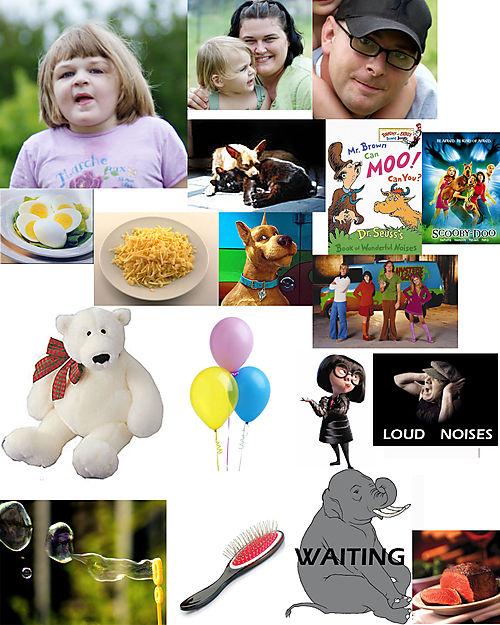 Abbi collage